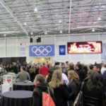Utah Olympic Oval Arena