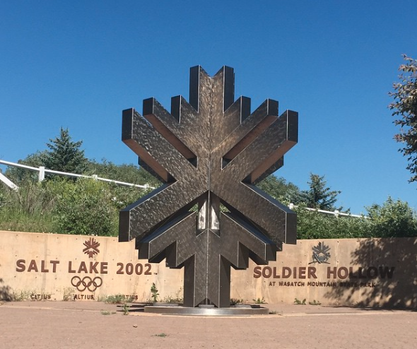 Soldier Hollow Nordic Center | Utah Olympic Legacy Foundation