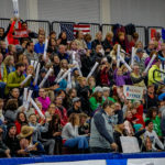utah olympic oval crowd