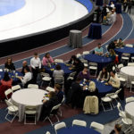 Utah Olympic Oval Holiday Party